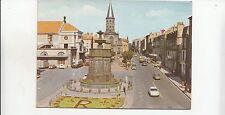 BF28630 riom p de d rue et la basilique ste amable  france  front/back image