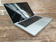 "13"" Apple MacBook Pro Core 2 Duo 2.40GHz Mid-2010 NO HDD 4GB RAM 263400"