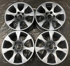 4 Original BMW Llantas Styling 185 8Jx17 ET34 6764623 3er E90 Ff. (Coupé ) FB192