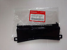 Honda Genuine OEM CBR125R CBR125 Rear Centre Seat Fairing Panel Black 2004-2010