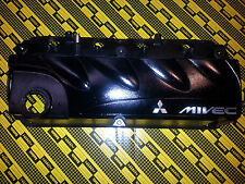 4G 2004-12 Mitsubishi Eclipse Lancer Galant Valve Cover 2.4 MIVEC 4G69 4G64