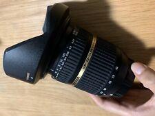 Tampon 10-24mm f3.5-4.5 DSLR for Nikon