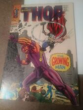 Thor #140, 1967 Marvel Comics-nice mid-grade copy!