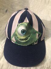 One Eyed Monster Monsters Inc Child's Baseball Cap