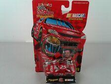 1999 Racing Champions NASCAR the originals #25 Wally Dallenbach 1:64 diecast