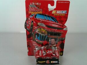 1999 Racing Champions NASCAR the originals #25 Wally Dallenbach 1:64 diecast