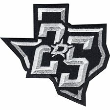 2017 Official Dallas Stars 25th Anniversary Jersey Patch