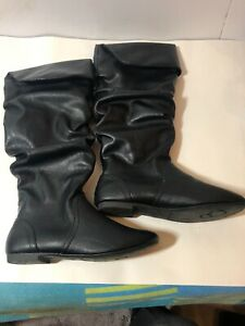 Lower East Side Brown Boots for Women