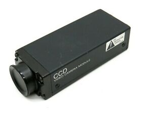 Sony XC-77CE Industrial Machine Vision CCD Video Camera Module