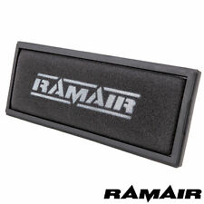 RAMAIR Air Filter for Audi A3 8P 1.6/1.9/2.0 TDI   1.8 FSI   2.0 TFSI
