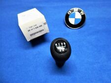 Bmw original e30 318i 320i 325i convertible palanca de cambio nuevo Gear Shift Knob New 5 Gang