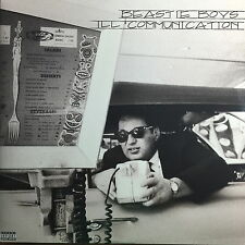 Beastie Boys ILL COMMUNICATION 180g GATEFOLD Remastered NEW SEALED VINYL 2 LP