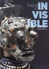 BOEK/LIVRE/BOOK : SCULPTURE OF CONGO (statue africaine,african,afrikaans beeld