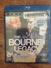 Películas en DVD y Blu-ray thriller blu-ray Desde 2010