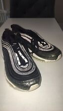Girls nike air max 97 size 5.5  Used