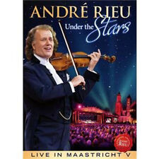 Andre E Rated DVDs & Blu-ray Discs