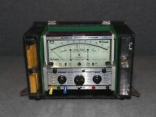 Hy-Tronix Instruments Model 900 Solid State IC Automatic Transistor Analyzer