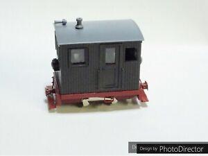 HOn2½/HOn30/HOe (G=9mm) Steam Tram RTR Sugiyama Models