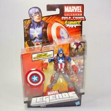 Marvel Legends ULTIMATE CAPTAIN AMERICA Hit Monkey series 2013 action figure new