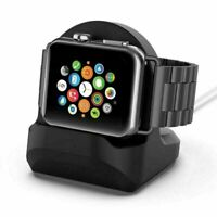Charging Dock Station Charger Mount Holder Stand For Watch Series 4 3 2 1