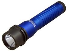 Streamlight 74342 Strion Led Anodized Blue Flashlight With Battery Only