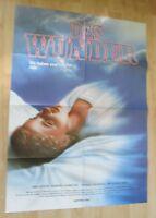 Filmplakat : Das Wunder ( Anja Schüte , Raimund Harmstorf )