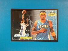 2009-10 Panini NBA Basketball n.211 Kenyon Martin Denver Nuggets