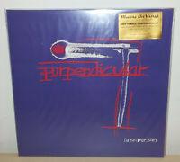 DEEP PURPLE - PURPENDICULAR - MOV - MUSIC ON VINYL - 2 LP