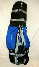 Samsonite Golf Travel Bag / Wheeled