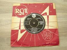 ELVIS PRESLEY Surrender 7 45 Pop 50 s 60 s ROCKABILLY * EX * homme solitaire rocknroll