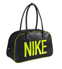 NIKE HERITAGE GYM SPORTS BAG HOLDALL