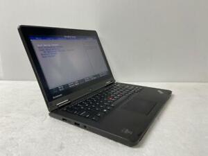 LENOVO YOGA, 20CD00CUAU, 2 in1 - I7-4510U 12.5″FHD, 256GB SSD, 8GB RAM, win10