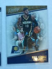 2016-17 Prestige Acetate #10 Paul George - Indiana Pacers
