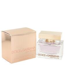 Dolce & Gabbana ROSE THE ONE Womens 1.6 oz 50 ml Perfume Eau De Parfum Spray