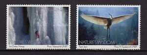 13352) One - Un US $2005 MNH New Nature's Wisdom