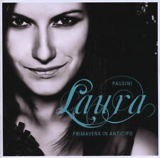 Laura Pausini - Primavera In Anticipo ( CD - Album )