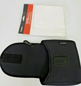 Canon EOS Digital Neoprene Case L/G EOS 1D 5D 80D 90D 7D