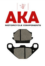 Kawasaki GPZ500S 94-04 Rear Brake Pads FA67  KL650 89-92 KLR650 95-04 & others