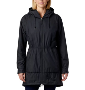 Columbia Women's Sweet Maple Hooded Jacket MSRP $110 Size L # 8A 1666 NEW