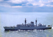 HMS BROADSWORD -  LIMITED EDITION ART (25)