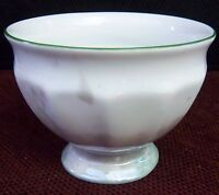 VINTAGE P.A.L.T. SUGAR BOWL MADE IN CZECHOSLOVAKIA.