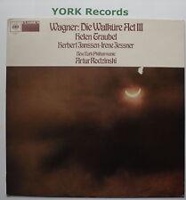 61452 - WAGNER - Die Walkure Act III RODZINSKI New York PO - Ex Con LP Record