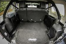 Jeep JK Unlimited Wrangler Side MOLLE Rack BOTH SIDES NO DRILLING Required