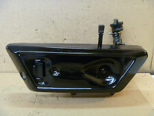 Yamaha DS7 Twin 250 Vintage Original Nice Used Oil Tank Assembly 1972