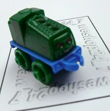 THOMAS & FRIENDS Minis Train Engine 2016 DC Gator as Killer Croc NEW ~ SHIP DISC
