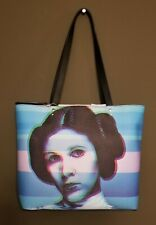 Disney Star Wars Princess Leia Large Tote Purse