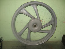 honda  sky  rear  wheel