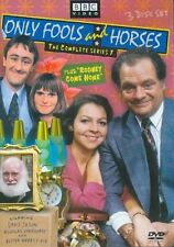 Only Fools and Horses Series 7 - DVD Region 1