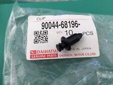 CLIP DAIHATSU TERIOS COD 9004468196 NUOVA ORIGINALE