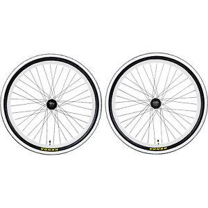 "Laufradsatz 26 Zoll Mountainbike Galano Fahrrad MTB Aluminium Felgen Kenda 26"""